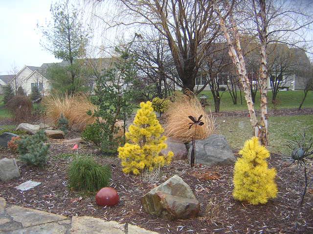 Diana's Garden 1