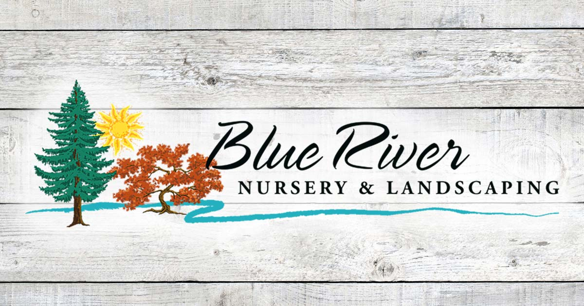 Blue River Nursery Landscaping Located In Columbia City
